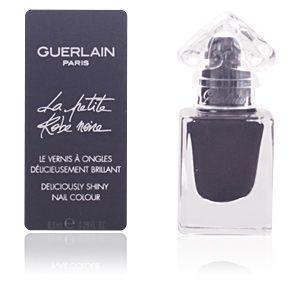 Guerlain La Petite Robe Noire 007 Black Perfecto - Le vernis à ongles délicieusement brillant