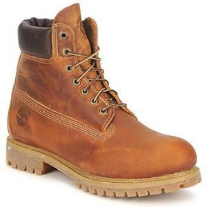 Timberland 27094 6in, Chaussures montantes homme - Marron (Burnt Orange Worn Oiled) - 47.5 EU