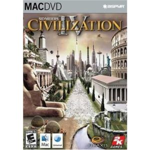 Civilization IV [MAC]