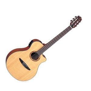 Yamaha NTX700 - Guitares électro-acoustiques cordes nylon