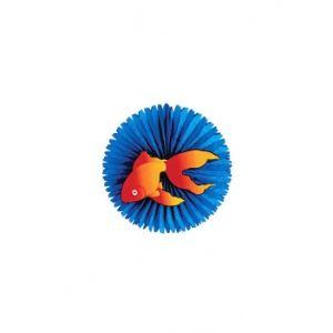 Décoration ronde Nouvel an Chinois (couleur aléatoire)