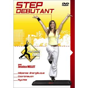 Fitness Zone 1 : Step (débutant)