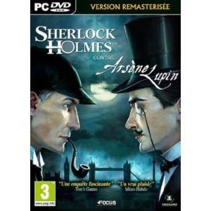 Sherlock Holmes contre Arsène Lupin [PC]