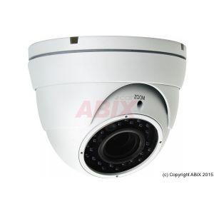 DG206X - Caméra dôme extérieur