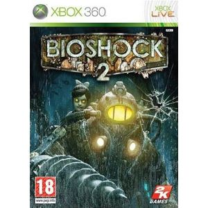 Bioshock 2 [XBOX360]