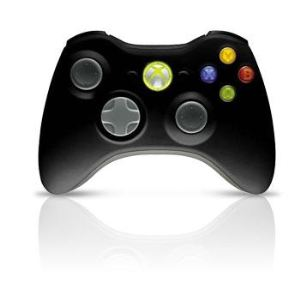 Microsoft Wireless Controller Xbox 360 compatible PC