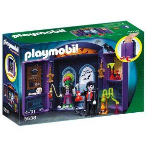 Playmobil 5638 - La Maison Hantée