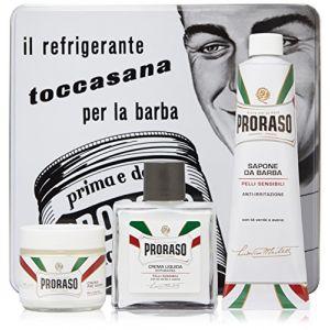 Proraso Coffret Vintage Toccasana