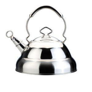 Berghoff 1104126 - Bouilloire Harmony à sifflet 2,6 L