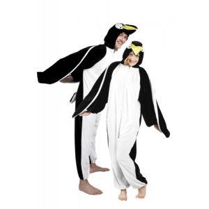 Déguisement pingouin pour adulte
