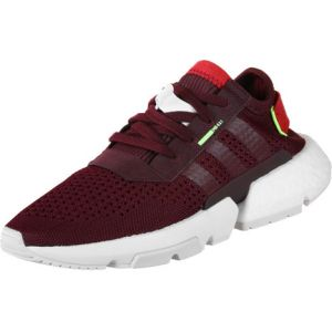 Adidas Chaussures Chaussure POD-S3.1 rouge - Taille 36,38,40,36 2/3,37 1/3,38 2/3,39 1/3,40 2/3