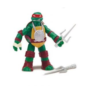 Giochi Preziosi Raphael - Figurine Tortues Ninja Hand-to-Hand Fighters