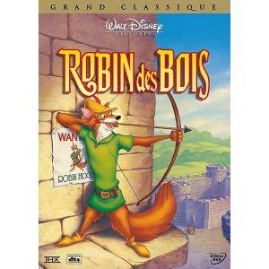 Robin des Bois - de Walt Disney