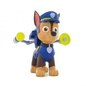 Comansi Figurine Pat' Patrouille : Chase 6 cm