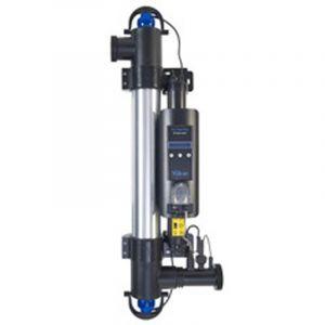 Vulcan Stérilisateur UV PROPOOL PLUS 55w avec Pompe Doseuse