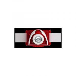 Led Lenser LED SEO 6 Lampe frontale, red Lampes frontales