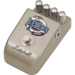 Marshall Blues Breaker II - Pédale Distorsion Overdrive Fuzz