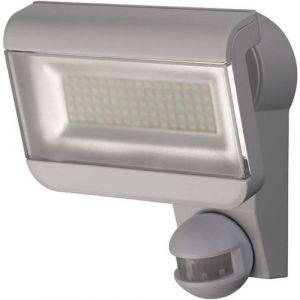 Brennenstuhl Projecteur BLANC LED SH8005 80x0,5W IP44 PIR 1179290321