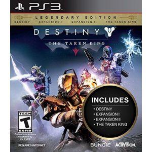 Destiny : Taken King Legendary Edition [PS3]