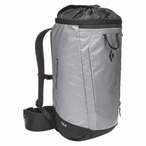 Black Diamond Crag 40 Backpack Nickel Sacs à dos randonnée journée
