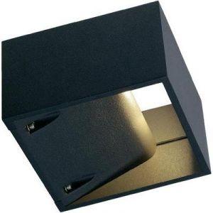 SLV 232105 - Applique d'extérieur LED Logs Wall