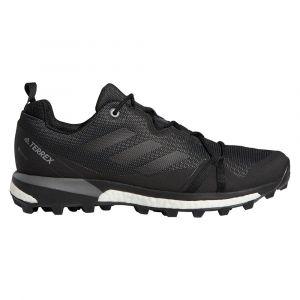 Adidas Chaussures Terrex Skychaser Lt Goretex - Carbon / Core Black / Grey Four - Taille EU 48