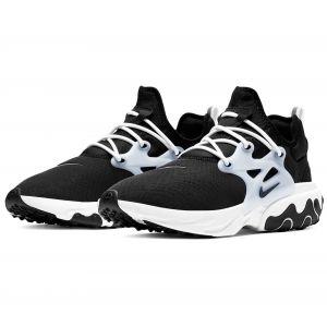 Nike React Presto Noir Av2605-003