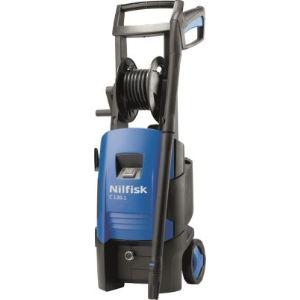 Nilfisk C 130.1-6 P X-TRA - Nettoyeur haute pression 130 bars + Patio Cleaner Plus