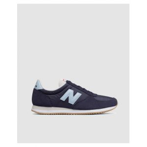 New Balance Baskets WL220 Marine - Taille 36;37;38;39;40;41