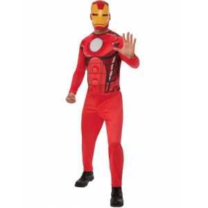 Déguisement cl ique Iron Man adulte XL