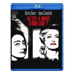 Qu'est-il arrivé à Baby Jane ? [Blu-Ray]