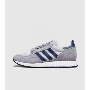 Adidas Forest Grove chaussures gris 43 1/3 EU