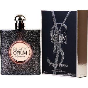 Yves Saint Laurent Black Opium Nuit Blanche - Eau de parfum pour femme - 90 ml