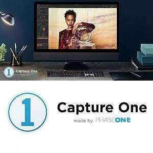 CAPTURE ONE Pro 12 Mac/Windows [Mac OS, Windows]
