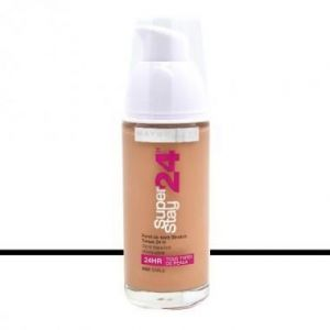 Maybelline Superstay 24 Hour Foundation 30ml