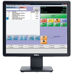 Dell E1715S - Ecran LED 17""