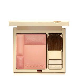 Clarins Blush Prodige 02 Soft Peach - Fards à joues poudre couleur & lumière
