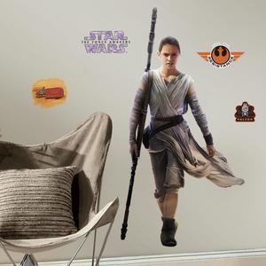 Stickers Disney Star Wars Rey