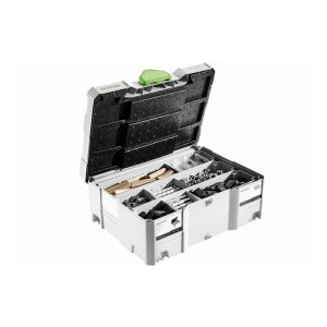 Festool Pack système d'assemblage DOMINO SV-SYS D14 Réf. 201353