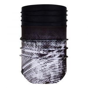 Buff Tours de cou -- Windproof Goretex - Camaleonic Black / Printed - Taille One Size