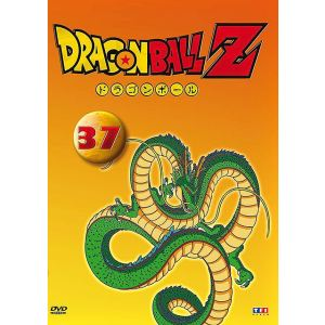 Dragon Ball Z - Volume 37