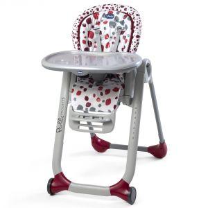 Chaise Haute Pour Comparer Babyfield Bébé Avec Réglable RLqj5c3A4