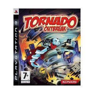 Tornado Outbreak [PS3]