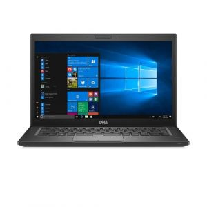 "Dell Latitude 7480 - Core i5 7300U / 2.6 GHz - Win 10 Pro 64 bits - 8 Go RAM - 256 Go SSD - 14"" 1920 x 1080 (Full HD) - HD Graphics 620 - Wi-Fi, Bluetooth - noir - BTS"