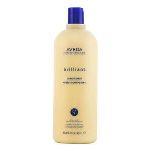 Aveda Brilliant - Après-Shampooing éclat