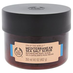 The Body Shop Dead Sea Salt - Sels exfoliant corporel