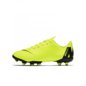 buy popular 84009 5d91d Nike Chaussure de football multi-terrainsà crampons Jr. Mercurial Vapor XII  Academy pour Jeune