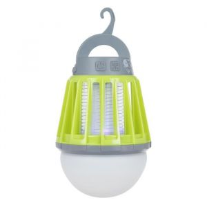 Cao CAMPING Lanterne Led anti-insectes - 4 x 0,06W