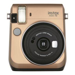 Fujifilm Instax Mini 70 - Appareil photo instantanné