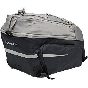 Vaude Silkroad Plus - Sac porte-bagages - gris/noir